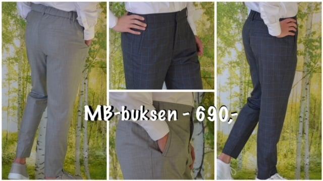 jeans Arkiver » mb design.no